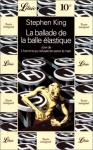 """Couverture du livre : """"La ballade de la balle élastique"""""""