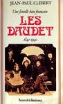 """Couverture du livre : """"Une famille bien française"""""""