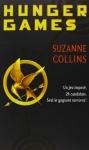"Couverture du livre : ""Hunger games"""