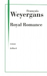 """Couverture du livre : """"Royal Romance"""""""
