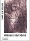 """Couverture du livre : """"Amours sorcières"""""""