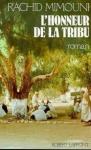 """Couverture du livre : """"L'honneur de la tribu"""""""