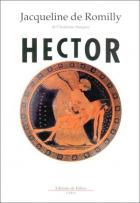 """Couverture du livre : """"Hector"""""""