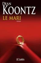 """Couverture du livre : """"Le mari"""""""