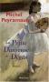 """Couverture du livre : """"La petite danseuse de Degas"""""""