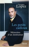 """Couverture du livre : """"Les petits cailloux"""""""