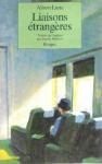 """Couverture du livre : """"Liaisons étrangères"""""""