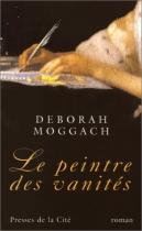 """Couverture du livre : """"Le peintre des vanités"""""""