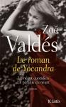 """Couverture du livre : """"Le roman de Yocandra"""""""