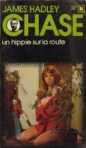"""Couverture du livre : """"Un hippie sur la route"""""""