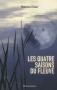"""Couverture du livre : """"Les quatre saisons du fleuve"""""""