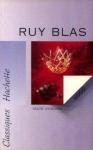 """Couverture du livre : """"Ruy Blas"""""""