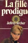 """Couverture du livre : """"La fille prodigue"""""""