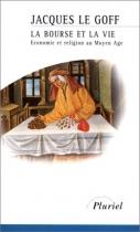 """Couverture du livre : """"La bourse et la vie"""""""