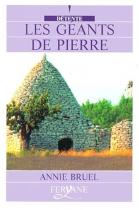 """Couverture du livre : """"Les géants de pierre"""""""