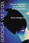 """Couverture du livre : """"L'heure magique de la fiancée du pickpocket"""""""