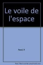 """Couverture du livre : """"Le voile de l'espace"""""""