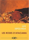"""Couverture du livre : """"Les roses d'Atacama"""""""