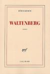 """Couverture du livre : """"Waltenberg"""""""