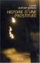 """Couverture du livre : """"Histoire d'une prostituée"""""""