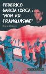 """Couverture du livre : """"Federico Garcia Lorca"""""""