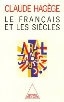 """Couverture du livre : """"Le français et les siècles"""""""