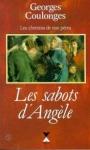 """Couverture du livre : """"Les sabots d'Angèle"""""""
