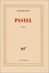 """Couverture du livre : """"Pastel"""""""