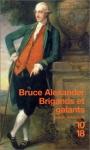"""Couverture du livre : """"Brigands et galants"""""""