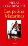 """Couverture du livre : """"Les petites Mazarines"""""""