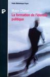 """Couverture du livre : """"La formation de l'identité politique"""""""