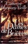 """Couverture du livre : """"Les dames de Brières"""""""