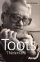 """Couverture du livre : """"Toots Thielemans"""""""
