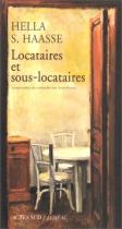 """Couverture du livre : """"Locataires et sous-locataires"""""""