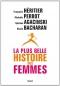 """Couverture du livre : """"La plus belle histoire des femmes"""""""