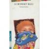 """Couverture du livre : """"Le bonnet bleu"""""""