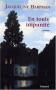 """Couverture du livre : """"En toute impunité"""""""