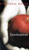 """Couverture du livre : """"Fascination"""""""