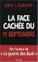 """Couverture du livre : """"La face cachée du 11 septembre"""""""