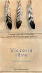 """Couverture du livre : """"Victoria rêve"""""""