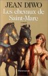 """Couverture du livre : """"Les chevaux de Saint-Marc"""""""