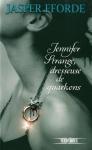 "Couverture du livre : ""Jennifer Strange, dresseuse de quarkons"""