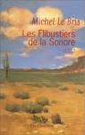"""Couverture du livre : """"Les flibustiers de la Sonore"""""""