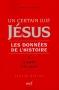 """Couverture du livre : """"Jésus, un certain juif. 2"""""""