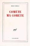 """Couverture du livre : """"Comète ma comète"""""""