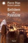 """Couverture du livre : """"Bethléem en Palestine"""""""