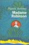 """Couverture du livre : """"Madame Robinson"""""""