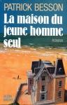 """Couverture du livre : """"La maison du jeune homme seul"""""""