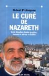 """Couverture du livre : """"Le curé de Nazareth"""""""