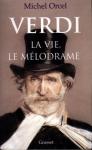 """Couverture du livre : """"Verdi"""""""
